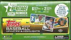 2009 Topps Heritage High Number Edition Baseball 3