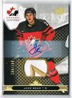 Hockey Canada and Upper Deck Extend Trading Card and Memorabilia Deal 14