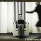 SECRET SMILE - HURRY UP AND WAIT - NEW CD
