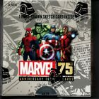 2014 Rittenhouse Marvel 75th Anniversary Trading Cards Sealed Box 24 Packs