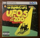 The Flamig Lips UFOs At The Zoo LIVE Promo DVD