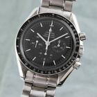 Omega Speedmaster Professional Moonwatch Chronograph Stahl 1450022 VP 4300 €