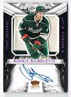 2012-13 Panini Rookie Anthology Hockey Silhouette Guide 79