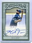 2013 Topps Gypsy Queen Autographs Guide 74