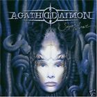 AGATHODAIMON SERPENT'S EMBRACE CD WITH MULTIMIDIA BONUS  MADE IN BRAZIL NEW