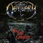 Obituary ‎– The End Complete    - CD