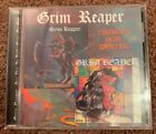 Grim Reaper See You in Hell/Fear No Evil (1998 Collectables) 2 in 1 CD
