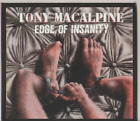 Tony Macalpine - Edge of Insanity (2010) NEW/SEALED