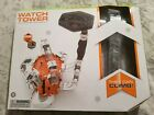 HEXBug Nano V2 Watch Tower Ultimate Sky High Look Out 2 Nano Included