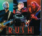 RUSH - SNAKES & ARROWS TOUR LIVE IN STOCKHOLM 2007 (CC866-68) GREAT LIVE 3 X CD