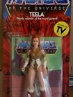 Masters of the Universe Vintage Teela 5 1 2-Inch Action Figure