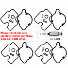 4x Carb repair kits for 18-5394 Honda CBR600F2 94-03 VF750C Magna 94-95 CB1000