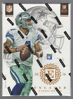 2016 PANINI ENCASED FOOTBALL FACTORY SEALED HOBBY BOX **DAK ELLIOTT WENTZ**