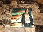 Josh Todd Rare Signed Limited Edition Promo Solo CD Lit Up Video Buckcherry COA