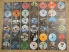 Nintendo Wii Games You Choose from Large Selection 495 Each