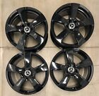 4 Mercedes Benz E Class 18 Factory OEM staggered wheels