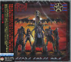 LORDI-SCARE FORCE ONE-JAPAN CD BONUS TRACK F76