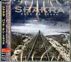 SHAKRA-BACK ON TRACK-JAPAN CD BONUS TRACK F75