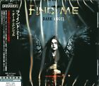 FIND ME-DARK ANGEL-JAPAN CD BONUS TRACK F83