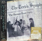 TERU'S SYMPHONIA-HUMAN RACE PARTY-JAPAN MINI LP CD F25