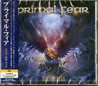 PRIMAL FEAR-BEST OF FEAR-JAPAN 2 CD G88