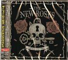 THE NEW ROSES-DEAD MAN'S VOICE-JAPAN CD BONUS TRACK F75