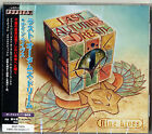 LAST AUTUMN'S DREAM-NINE LIVES-JAPAN CD BONUS TRACK F75