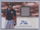 George Springer Autographs Added to 2014 Topps Products 8