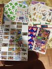 Huge Lot of Stickers Teacher Rewards Scrapbooking Crafts Kids At Least 1500 More