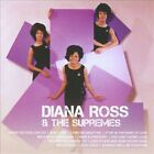 Icon by Diana Ross & the Supremes (CD, Aug-2010, Motown) *DISC ONLY*