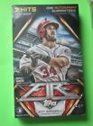 2017 TOPPS FIRE BASEBALL COLLECTOR FACTORY SEALED BOX