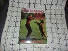 Playtraining Your Dog Dog Training Soft Cover Book By Patricia Gail Burnham