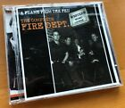 FIRE DEPT DEPARTMENT - a flame from the fen-the complete-BILLY CHILDISH 2xCD