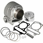 Scooter 125cc 150cc GY6 Engine Rebuild Cylinder Head Kit 574MM Chinese Scooter
