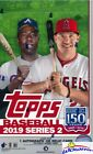 2019 Topps Series 2 Baseball HUGE 24 Pack Factory Sealed HOBBY Box-AUTOGRAPH GU
