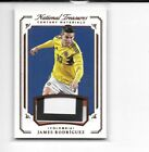 Top James Rodríguez Cards for All Budgets 20