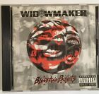 Widowmaker Blood and Bullets CD 1992 Esquire Records Hard Rock/Heavy Metal Rare