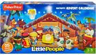 Fisher Price Little People Nativity Advent Calendar