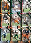 Sleeper Football Cards: 2011 Upper Deck Football Stripe Redemptions 4