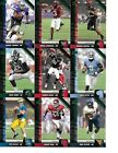Sleeper Football Cards: 2011 Upper Deck Football Stripe Redemptions 5