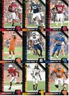 Sleeper Football Cards: 2011 Upper Deck Football Stripe Redemptions 6