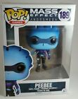 Ultimate Funko Pop Mass Effect Figures Checklist and Gallery 17