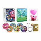 Star Kirby Star Allies Original Soundtrack First Press Limited Edition 2019 New