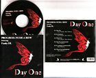 Progress + Nude + Crew Feat Funky DL -Day One CD -2011 V.RARE (Hip-Hop/Rap)