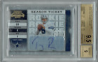 Tony Romo Football Cards, Rookie Cards and Autographed Memorabilia Guide 40
