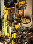 Emco Compact 8 Lathe! You Won't Find A More Equipped One!
