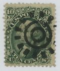 Mr Fancy Cancel 68 FANCY CANCEL GE P30 SAN FRANCSCO COG WHEEL T2 EXCELLENT STRIK