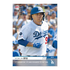 Hyun-jin Ryu Rookie Cards Guide 9