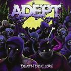 ADEPT (SWEDEN) - DEATH DEALERS USED - VERY GOOD CD