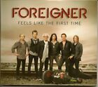 Foreigner - Feels like the First Time CD+DVD #115310